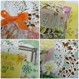A Class by Kerrie Gurney - Fabulously Foiled Card Class [1]